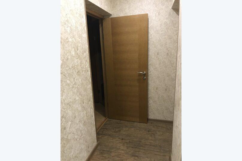 Номер стандарт,двухместный, однокомнатный. , улица Ленина, 137А, Адлер - Фотография 8
