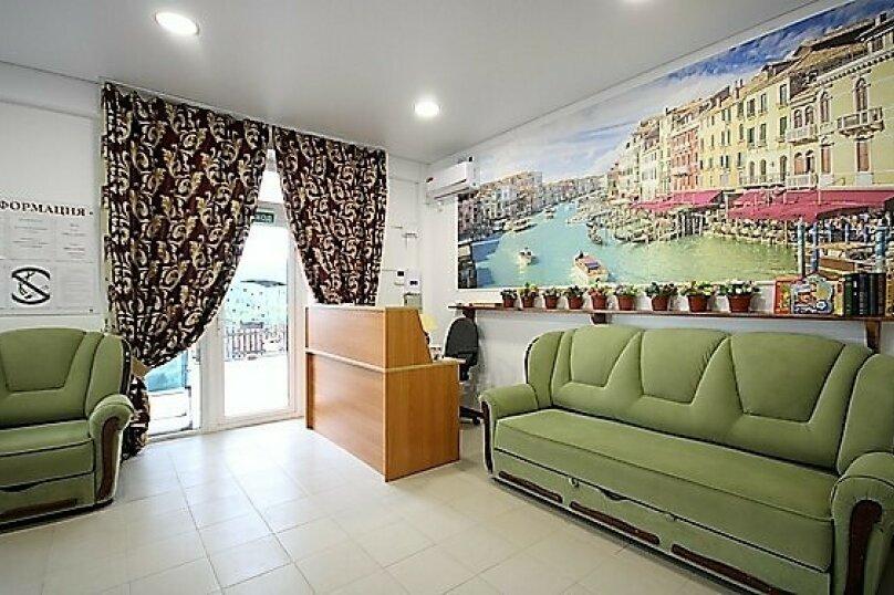 """Отель """"Маленькая Италия"""", улица Ленина, 40В на 23 номера - Фотография 37"""