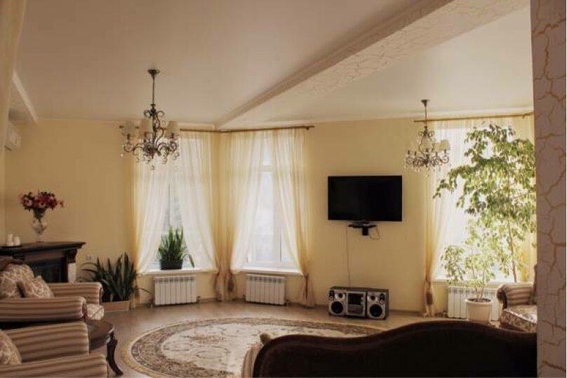 ИЮЛЬСКОЕ УТРО, Джубга-Туапсе, 15км на 3 комнаты - Фотография 2