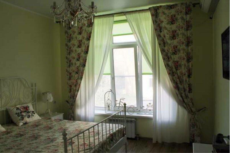 ИЮЛЬСКОЕ УТРО, Джубга-Туапсе, 15км на 3 комнаты - Фотография 3