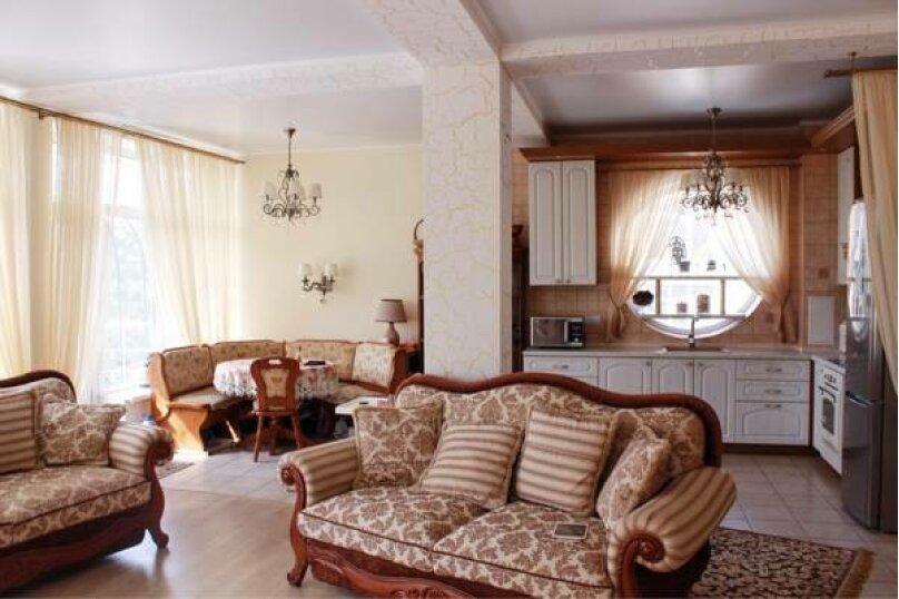 ИЮЛЬСКОЕ УТРО, Джубга-Туапсе, 15км на 3 комнаты - Фотография 12