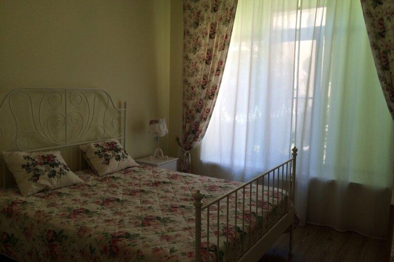 ИЮЛЬСКОЕ УТРО, Джубга-Туапсе, 15км на 3 комнаты - Фотография 60