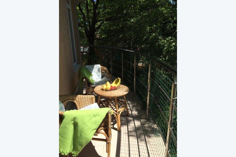 ИЮЛЬСКОЕ УТРО, Джубга-Туапсе, 15км на 3 комнаты - Фотография 64
