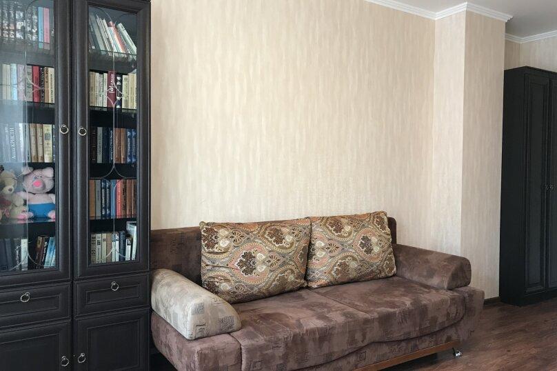 3-комн. квартира, 90 кв.м. на 7 человек, Комендантский проспект, 51к1, Санкт-Петербург - Фотография 3