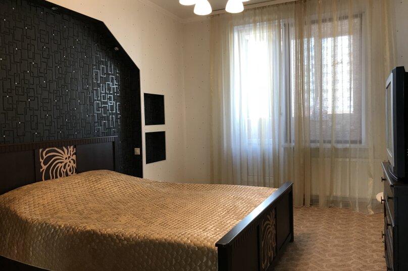 3-комн. квартира, 90 кв.м. на 7 человек, Комендантский проспект, 51к1, Санкт-Петербург - Фотография 8