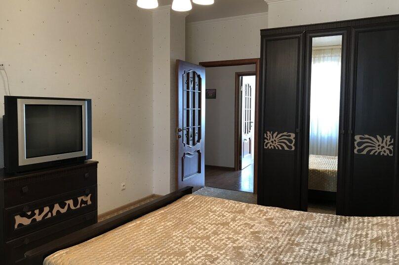 3-комн. квартира, 90 кв.м. на 7 человек, Комендантский проспект, 51к1, Санкт-Петербург - Фотография 10