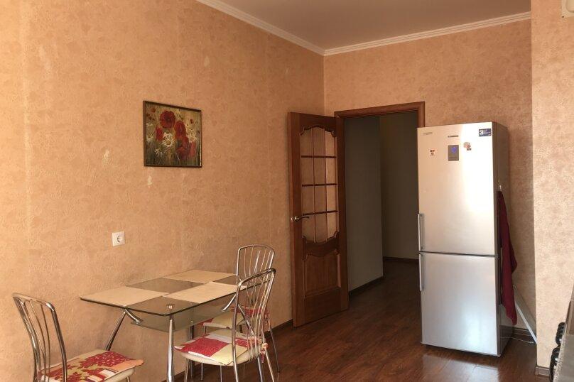 3-комн. квартира, 90 кв.м. на 7 человек, Комендантский проспект, 51к1, Санкт-Петербург - Фотография 14