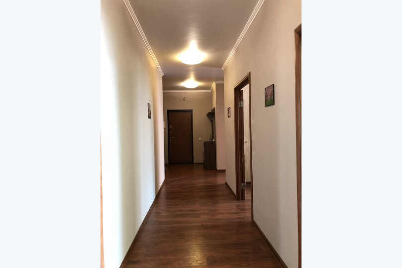 3-комн. квартира, 90 кв.м. на 7 человек, Комендантский проспект, 51к1, Санкт-Петербург - Фотография 19
