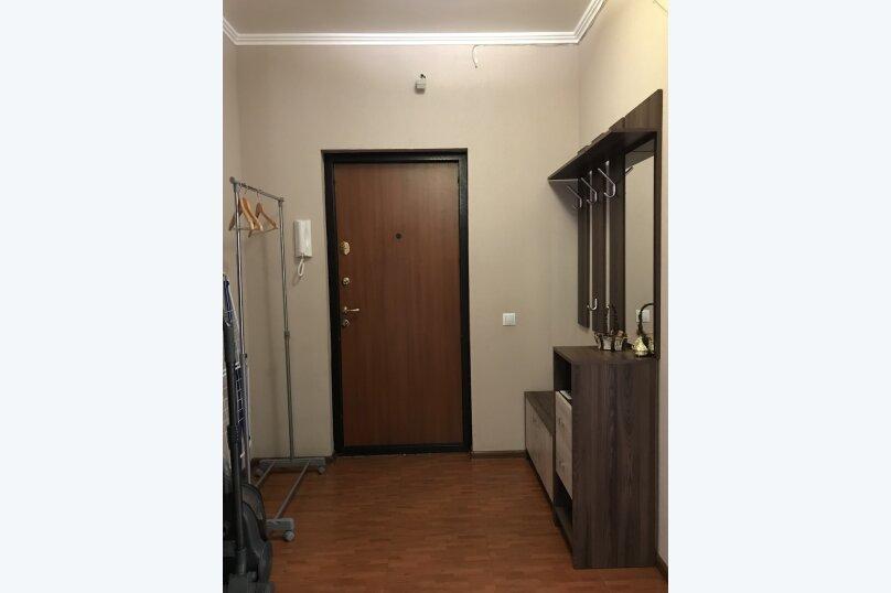 3-комн. квартира, 90 кв.м. на 7 человек, Комендантский проспект, 51к1, Санкт-Петербург - Фотография 21