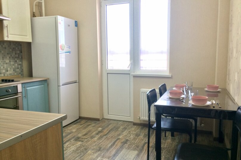 1-комн. квартира, 43 кв.м. на 4 человека, улица Шевченко, 288к1, Анапа - Фотография 21