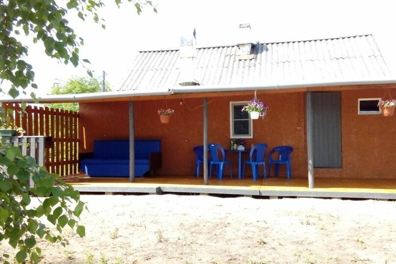 Гостевой дом Кочкома, 40 кв.м. на 6 человек, 3 спальни, пос Кочкома, Набережная улица, 14, Сегежа - Фотография 14