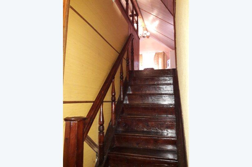Часть дома в центре города Анапа с отдельным входом, 90 кв.м. на 10 человек, 4 спальни, Терская улица, 21, Анапа - Фотография 4