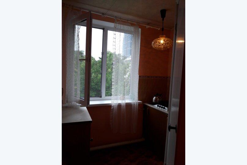 Часть дома в центре города Анапа с отдельным входом, 90 кв.м. на 10 человек, 4 спальни, Терская улица, 21, Анапа - Фотография 7