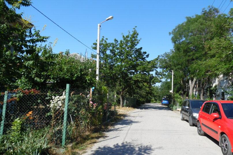 1-комн. квартира, 30 кв.м. на 3 человека, Херсонская улица, 8, Севастополь - Фотография 7