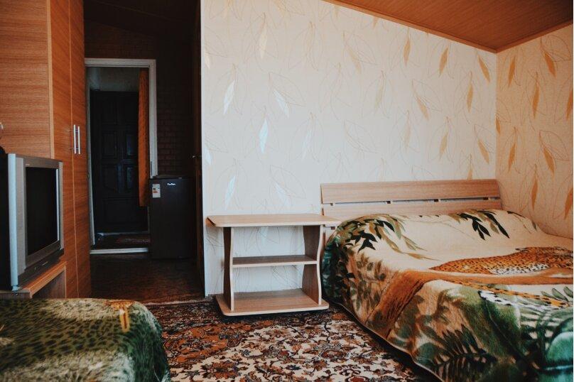 Стандарт(3 этаж 3 человека) #3, улица Лазарева, 186, Лазаревское - Фотография 1