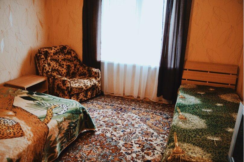 Стандарт(3 этаж 3 человека) #3, улица Лазарева, 186, Лазаревское - Фотография 3
