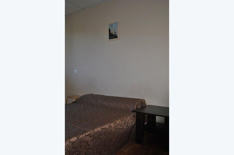 2-комн. квартира, 51 кв.м. на 6 человек, Известинский переулок, 16, Адлер - Фотография 11