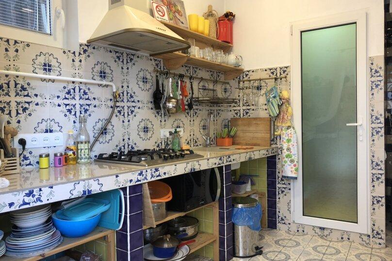 Уютный коттедж в Ялте, 90 кв.м. на 6 человек, 2 спальни, улица Соханя, 10, Ялта - Фотография 3