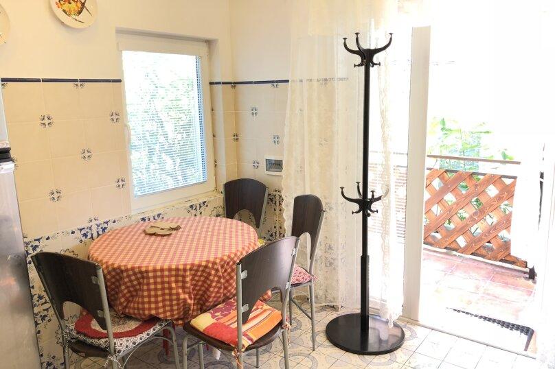 Уютный коттедж в Ялте, 90 кв.м. на 6 человек, 2 спальни, улица Соханя, 10, Ялта - Фотография 5