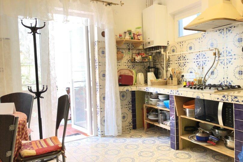 Уютный коттедж в Ялте, 90 кв.м. на 6 человек, 2 спальни, улица Соханя, 10, Ялта - Фотография 6
