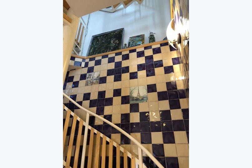 Уютный коттедж в Ялте, 90 кв.м. на 6 человек, 2 спальни, улица Соханя, 10, Ялта - Фотография 8