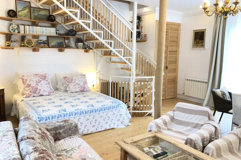 Уютный коттедж в Ялте, 90 кв.м. на 6 человек, 2 спальни, улица Соханя, 10, Ялта - Фотография 11