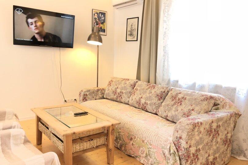 Уютный коттедж в Ялте, 90 кв.м. на 6 человек, 2 спальни, улица Соханя, 10, Ялта - Фотография 15