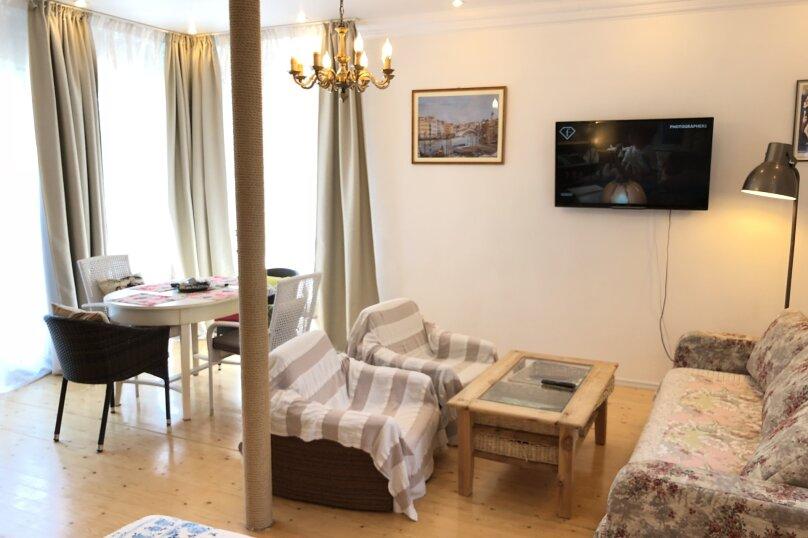 Уютный коттедж в Ялте, 90 кв.м. на 6 человек, 2 спальни, улица Соханя, 10, Ялта - Фотография 16
