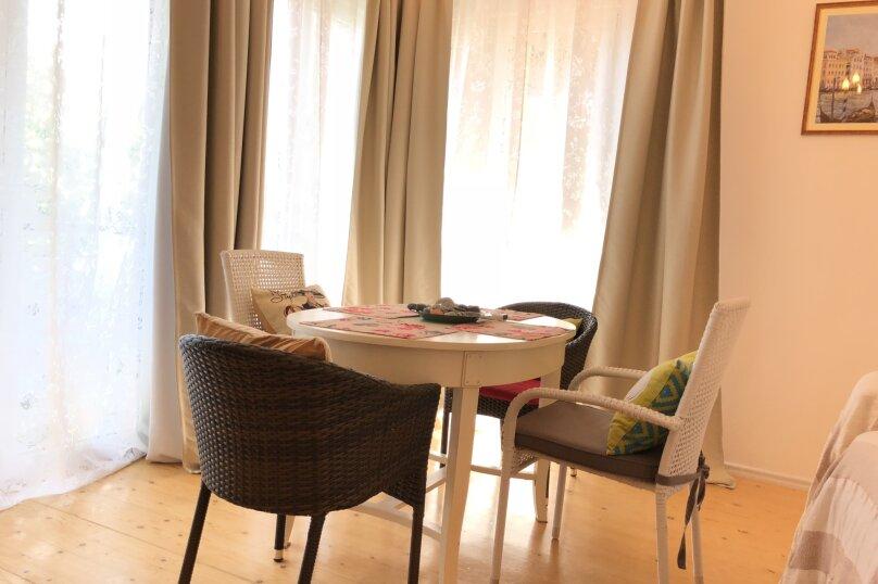 Уютный коттедж в Ялте, 90 кв.м. на 6 человек, 2 спальни, улица Соханя, 10, Ялта - Фотография 17