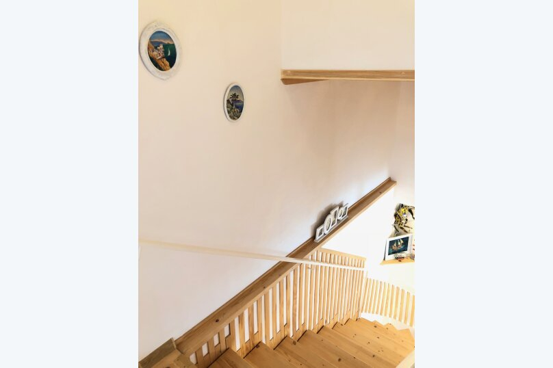 Уютный коттедж в Ялте, 90 кв.м. на 6 человек, 2 спальни, улица Соханя, 10, Ялта - Фотография 19