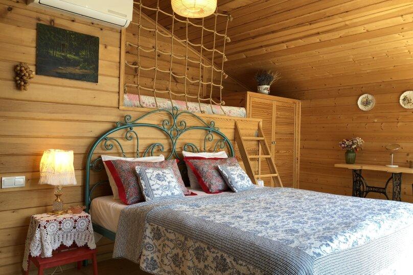 Уютный коттедж в Ялте, 90 кв.м. на 6 человек, 2 спальни, улица Соханя, 10, Ялта - Фотография 21
