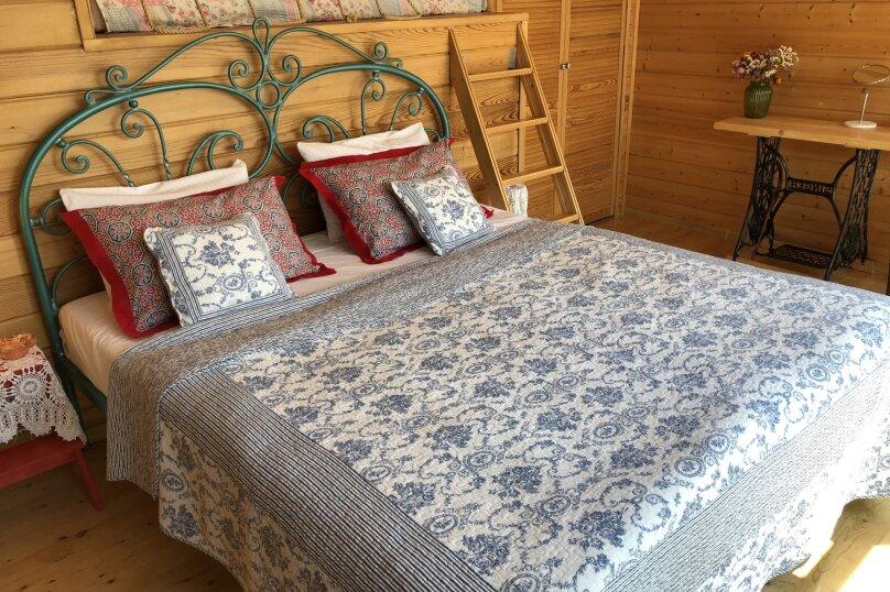 Уютный коттедж в Ялте, 90 кв.м. на 6 человек, 2 спальни, улица Соханя, 10, Ялта - Фотография 22