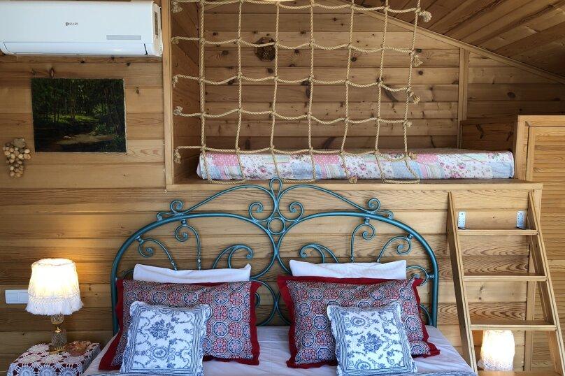 Уютный коттедж в Ялте, 90 кв.м. на 6 человек, 2 спальни, улица Соханя, 10, Ялта - Фотография 25