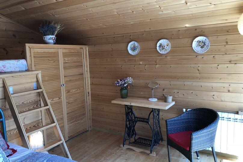 Уютный коттедж в Ялте, 90 кв.м. на 6 человек, 2 спальни, улица Соханя, 10, Ялта - Фотография 26