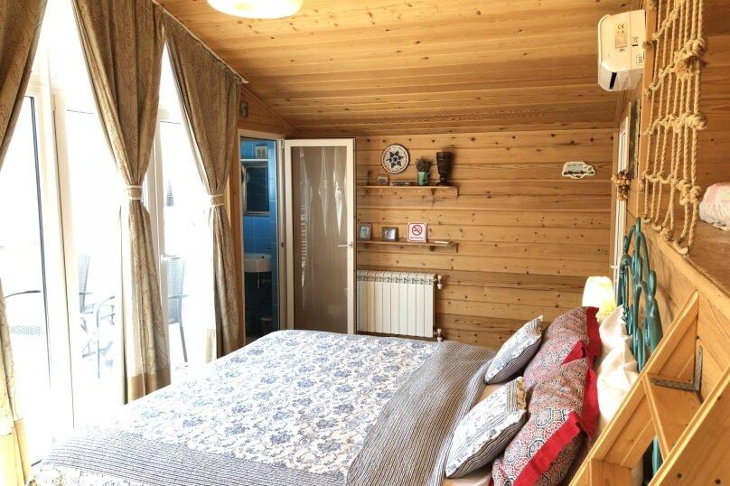 Уютный коттедж в Ялте, 90 кв.м. на 6 человек, 2 спальни, улица Соханя, 10, Ялта - Фотография 27