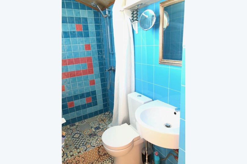 Уютный коттедж в Ялте, 90 кв.м. на 6 человек, 2 спальни, улица Соханя, 10, Ялта - Фотография 28