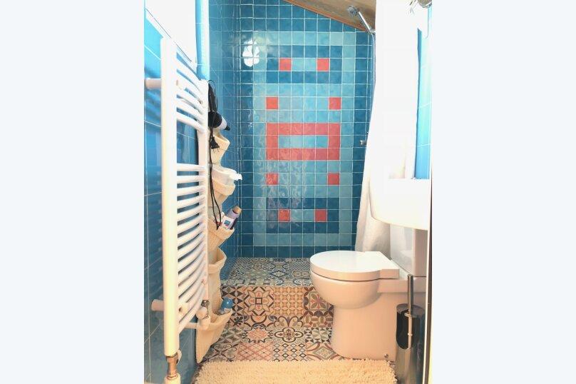 Уютный коттедж в Ялте, 90 кв.м. на 6 человек, 2 спальни, улица Соханя, 10, Ялта - Фотография 29