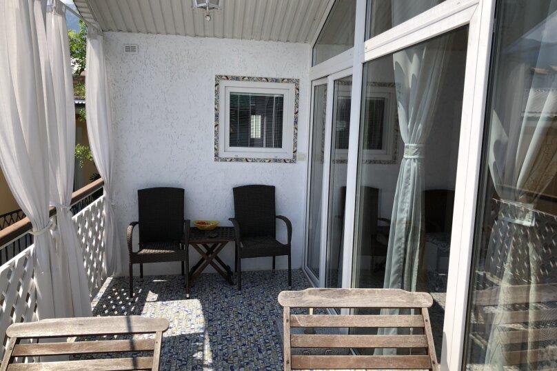 Уютный коттедж в Ялте, 90 кв.м. на 6 человек, 2 спальни, улица Соханя, 10, Ялта - Фотография 31