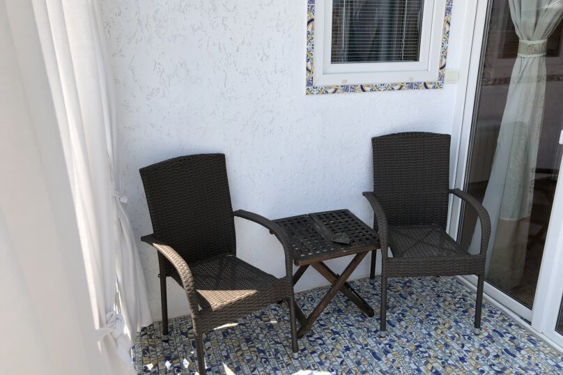 Уютный коттедж в Ялте, 90 кв.м. на 6 человек, 2 спальни, улица Соханя, 10, Ялта - Фотография 33