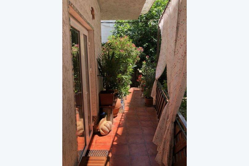 Уютный коттедж в Ялте, 90 кв.м. на 6 человек, 2 спальни, улица Соханя, 10, Ялта - Фотография 34