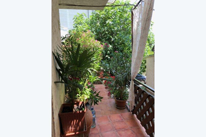 Уютный коттедж в Ялте, 90 кв.м. на 6 человек, 2 спальни, улица Соханя, 10, Ялта - Фотография 35