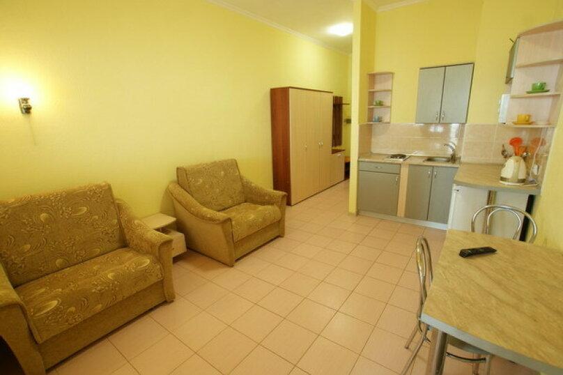Отдельная комната, улица Авиаторов, 1Г, Кача - Фотография 2