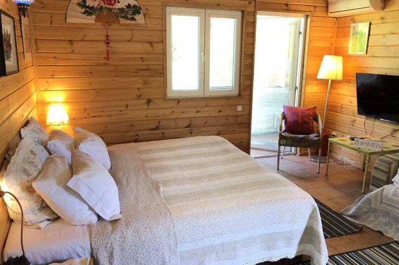 Солнечный домик в Ялте, 29 кв.м. на 4 человека, 1 спальня, улица Соханя, 10, Ялта - Фотография 3