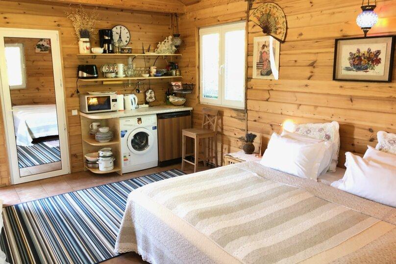 Солнечный домик в Ялте, 29 кв.м. на 4 человека, 1 спальня, улица Соханя, 10, Ялта - Фотография 6
