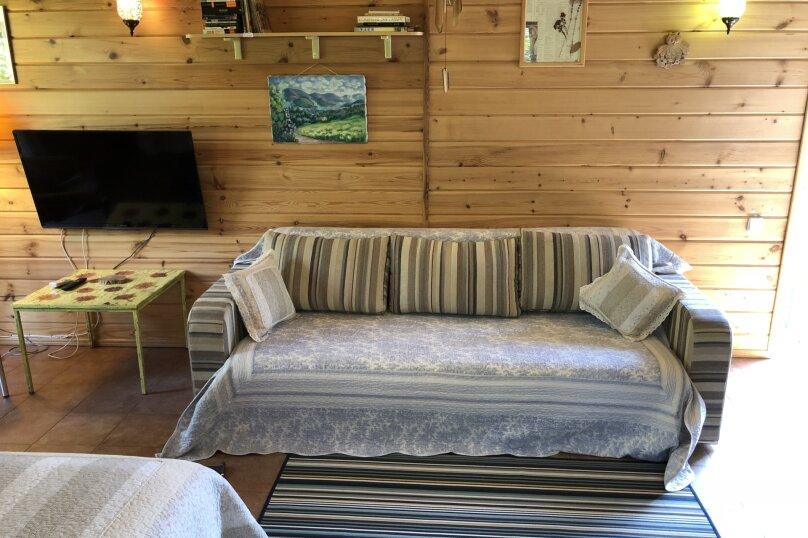 Солнечный домик в Ялте, 29 кв.м. на 4 человека, 1 спальня, улица Соханя, 10, Ялта - Фотография 7