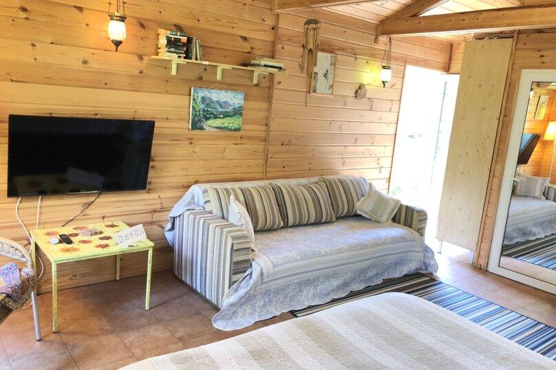 Солнечный домик в Ялте, 29 кв.м. на 4 человека, 1 спальня, улица Соханя, 10, Ялта - Фотография 8