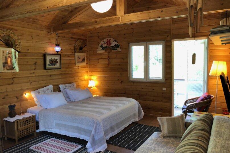 Солнечный домик в Ялте, 29 кв.м. на 4 человека, 1 спальня, улица Соханя, 10, Ялта - Фотография 9