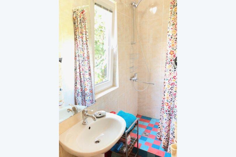 Солнечный домик в Ялте, 29 кв.м. на 4 человека, 1 спальня, улица Соханя, 10, Ялта - Фотография 10