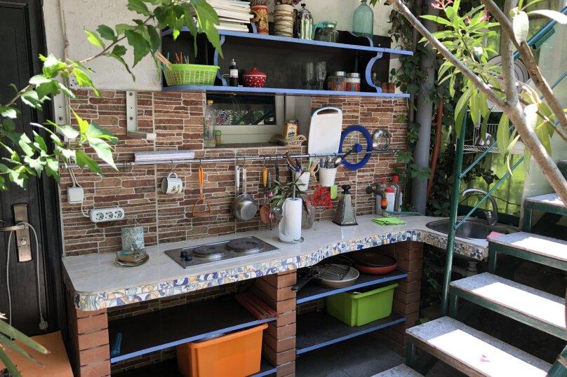 Солнечный домик в Ялте, 29 кв.м. на 4 человека, 1 спальня, улица Соханя, 10, Ялта - Фотография 11