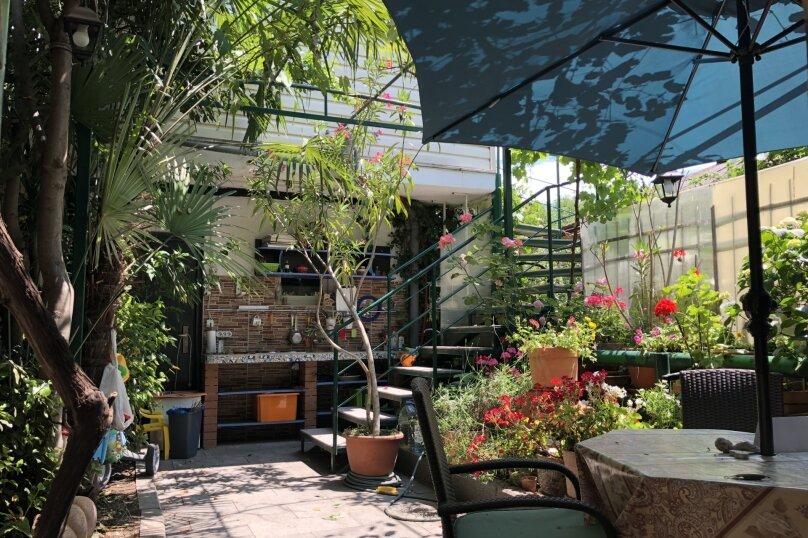 Солнечный домик в Ялте, 29 кв.м. на 4 человека, 1 спальня, улица Соханя, 10, Ялта - Фотография 12